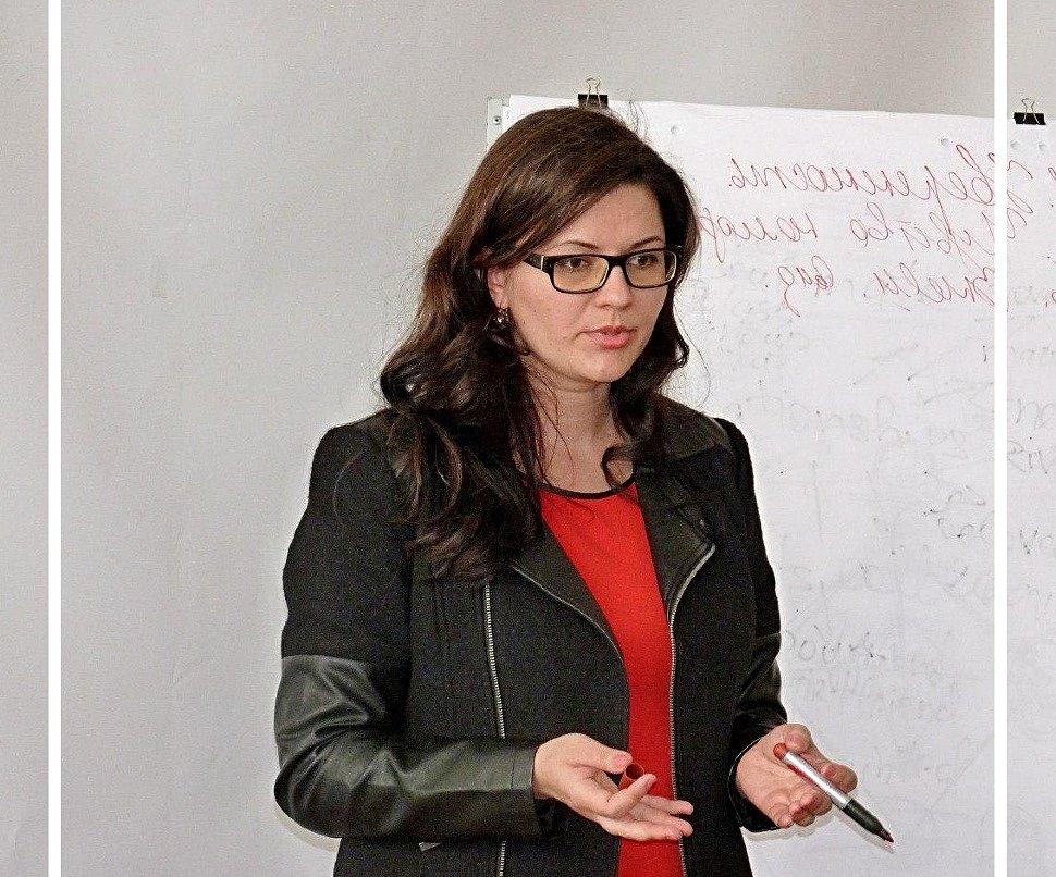 Риторика. Публичные выступления. Наталия Махно.